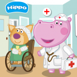 Emergency Hospital:Kids Doctor (MOD, Unlimited Money) 1.5.4
