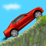 Exion Hill Racing (MOD, Unlimited Money) 2.65