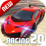 Extreme Car Driving Simulator 2020: The cars game (MOD, Unlimited Money)