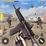 FPS Encounter Shooting 2020: New Shooting Games (MOD, Unlimited Money) 4.0.01