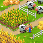 Farm City : Farming & City Building (MOD, Unlimited Money) 2.5.9