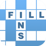 Fill-Ins · Word Fit Puzzles (MOD, Unlimited Money) 1.26