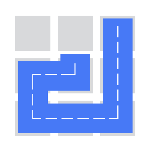Fill – one-line puzzle game (MOD, Unlimited Money) 6.1.0