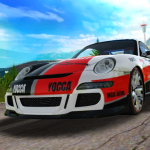 Final Rally Extreme Car Racing   (MOD, Unlimited Money) 0.084