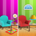 Find the Differences  (MOD, Unlimited Money) 1.31
