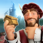 Forge of Empires (MOD, Unlimited Money) 1.186.22