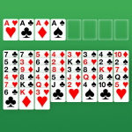 FreeCell Solitaire   (MOD, Unlimited Money) 7.7.0