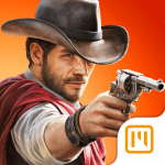 Frontier Justice-Return to the Wild West (MOD, Unlimited Money) 1.0.9