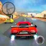 GC Racing: Speed drive Car Racing (MOD, Unlimited Money) 1.53