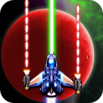 Galaxy Patrol – Space Shooter (MOD, Unlimited Money) 1.0