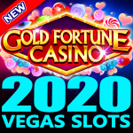 Gold Fortune Casino™ – Free Vegas Slots (MOD, Unlimited Money) 5.3.0.230