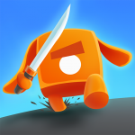 Goons.io Knight Warriors (MOD, Unlimited Money) 1.13.0
