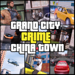 Grand City Crime China Town Auto Mafia Gangster (MOD, Unlimited Money) 1.7