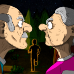 Grandpa And Granny Two Night Hunters (MOD, Unlimited Money) 0.4.32