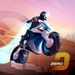 Gravity Rider Zero (MOD, Unlimited Money) 6.78