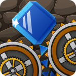 Grind my Gears – Idle Fun (MOD, Unlimited Money) 1.0.9