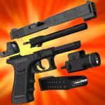Gun Builder 3D Simulator (MOD, Unlimited Money) 1.5.2