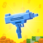 Gun Idle (MOD, Unlimited Money) 1.12