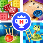 Hello Play : Real-Time Multiplayer Indian games (MOD, Unlimited Money) 200.10