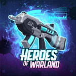 Heroes of Warland – Party shooter with hero RPG! (MOD, Unlimited Money) 1.8.2