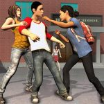 High School Bully Gangster: Karate Fighting Games (MOD, Unlimited Money) 1.0.10