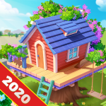 Home Master – Cooking Games & Dream Home Design (MOD, Unlimited Money) 1.0.24