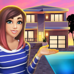 Home Street – Home Design Game   (MOD, Unlimited Money) 0.32.3