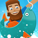 Hooked Inc: Fisher Tycoon (MOD, Unlimited Money) 2.14.2