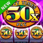 Huge Win Slots: Real Free Huge Classic Casino Game (MOD, Unlimited Money) 3.22.10