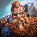 I, Viking: Valhalla Path (MOD, Unlimited Money) 1.19.5.54274