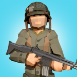 Idle Army Base: Tycoon Game   (MOD, Unlimited Money) 1.23.0