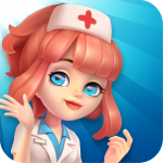 Idle Hospital Tycoon (MOD, Unlimited Money) 2.1.5