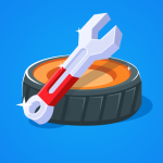 Idle Mechanics Manager – Car Factory Tycoon Game (MOD, Unlimited Money) 1.29