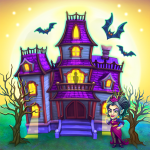Idle Monster: Happy Mansion in Click Away Village (MOD, Unlimited Money) 1.19