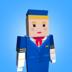 Idle Tap Airport (MOD, Unlimited Money) 1.14.1