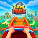 Idle Theme Park Tycoon – Recreation Game (MOD, Unlimited Money) 2.4.1 v