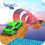 Impossible Race Tracks: Car Stunt Games 3d 2020 (MOD, Unlimited Money) 1.8