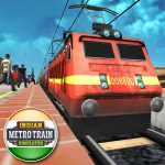 Indian Metro Train Simulator 2020 (MOD, Unlimited Money) 1.0.5