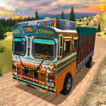 Indian Truck Driving Games 2019 Cargo Truck Driver (MOD, Unlimited Money) 2.0.18