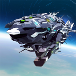 Iron Space: Real-time Spaceship Team Battles (MOD, Unlimited Money) 1.0.30