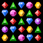 Jewels (MOD, Unlimited Money) 2.85