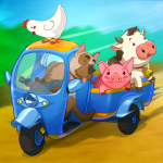Jolly Days Farm: Time Management Game (MOD, Unlimited Money) 1.0.63