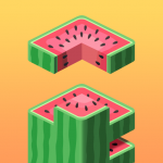Juicy Stack 3D Tile Puzzlе   (MOD, Unlimited Money) 3.1
