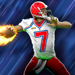 Kaepernick Football (MOD, Unlimited Money) 1.0.5