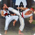 Karate Fighting 2020: Real Kung Fu Master Training (MOD, Unlimited Money) 1.2.1