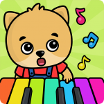 Kids piano (MOD, Unlimited Money) 3.3.13