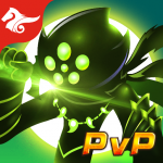 League of Stickman – Best action game(Dreamsky) (MOD, Unlimited Money) 5.9.5