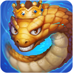 Little Big Snake  (MOD, Unlimited Money) 2.6.33