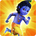 Little Krishna (MOD, Unlimited Money) 4.4.126