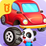 Little Panda's Auto Repair Shop (MOD, Unlimited Money) 8.43.00.10